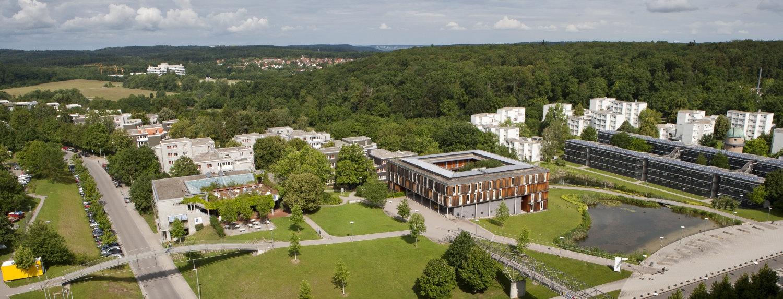 Hier finden Sie das Deutschkolleg Stuttgart
